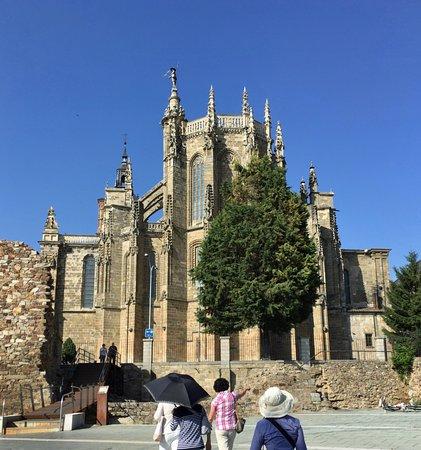 Astorga Cathedral 外観