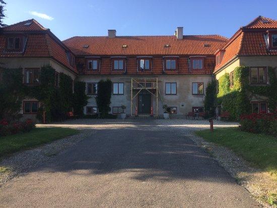 Hotel Elmehoj