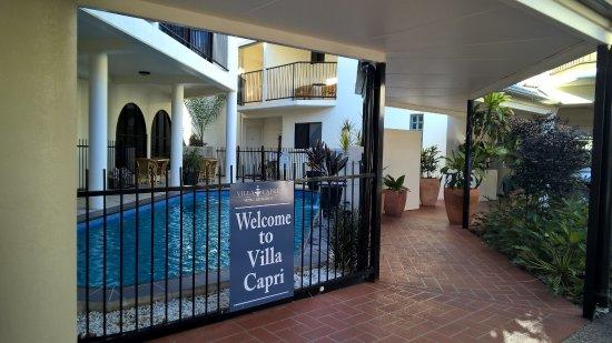 Foto de Villa Capri