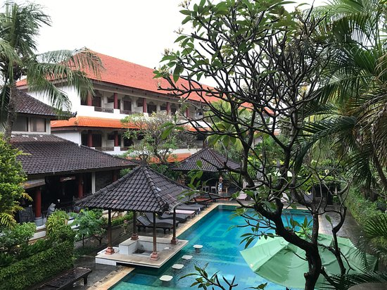 Foto de Bakung Sari Resort and Spa