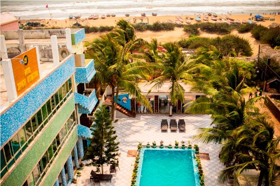 HOTEL SAPPHIRE INTERNATIONAL - Updated 2019 Prices & Reviews