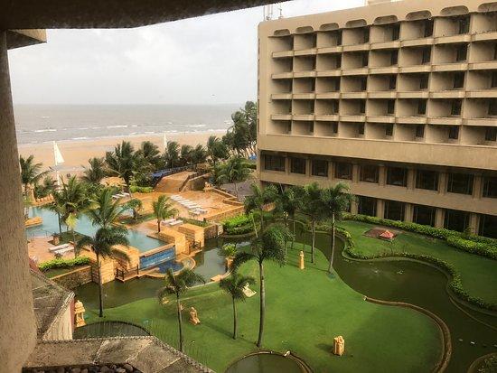 孟買珠瑚萬豪飯店照片