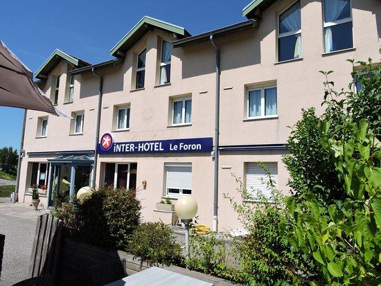 Hotel le Foron