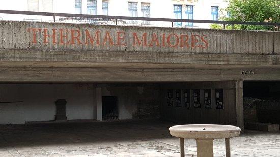 Baths Museum