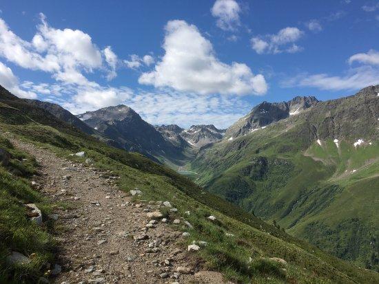 Arlberg Hospiz Hotel : photo0.jpg