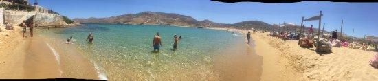 Ftelia Beach รูปภาพ