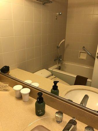 Hotel Maritime Kaikoen Kifuka: ホテルマリテーム海幸園・樹風花