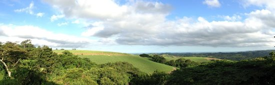 Eshowe, Sudáfrica: A View fit for Royalty