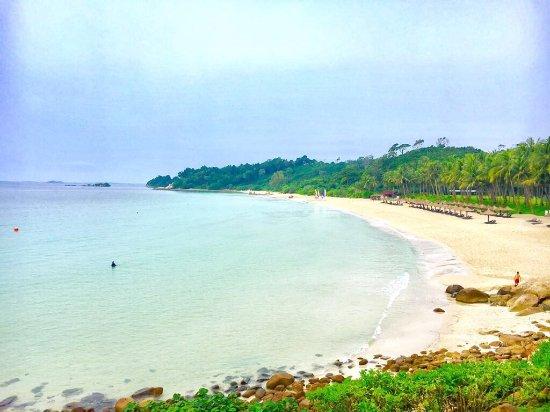 Bintan Island Club Med Review