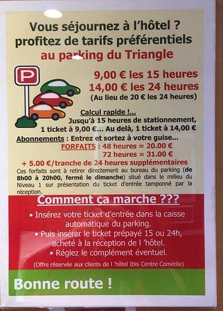 Ibis Montpellier Centre Comedie : photo0.jpg