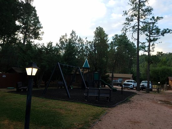 Kohl S Ranch Lodge Updated 2017 Prices Amp Hotel Reviews