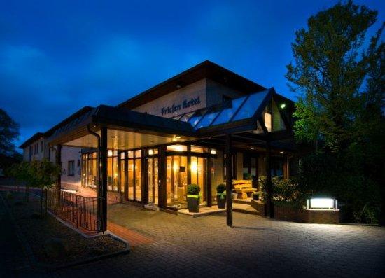 Hotels Jever  Sterne