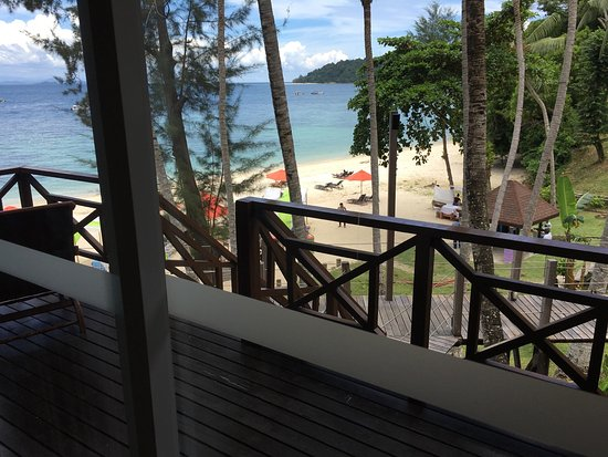 馬努干島照片