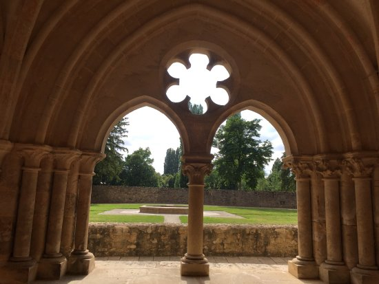 Abbaye Royale de l'Epau