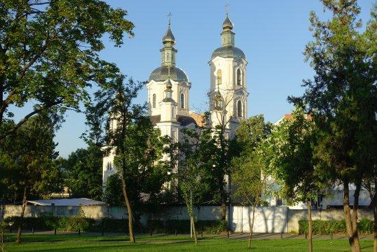 Biserica lipovenească din Iași