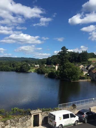 Peyrat-le-Chateau, Frankrike: photo0.jpg