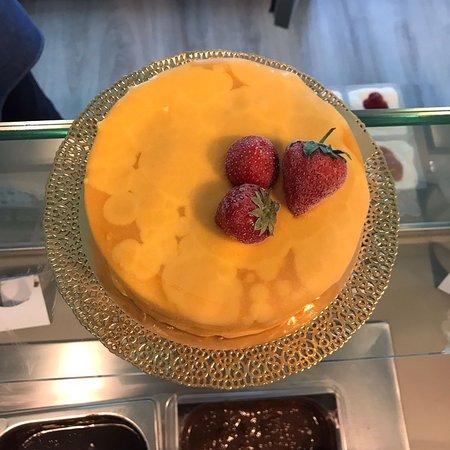 Galliate, Italia: Giulia Yogurteria e Creperia