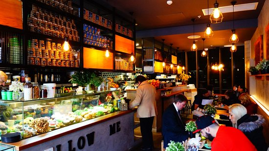 Greater Sydney, Australia: MellowMe Cafe - relax and smell the coffee :d