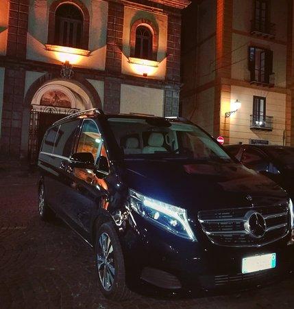 Italiano Limousine