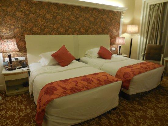 Homeland Hotel Foto