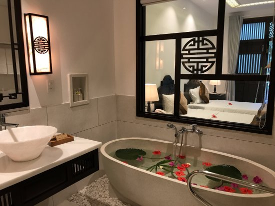 Foto de Hoi An Ancient House Resort & Spa