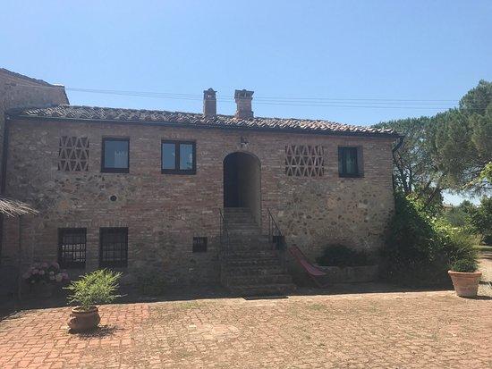 Montaperti Agriturismo: photo1.jpg
