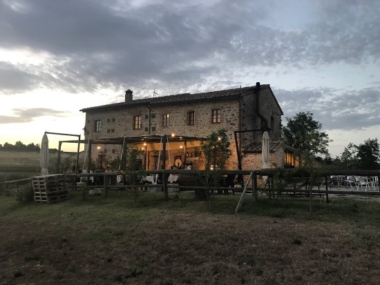 Montaperti Agriturismo: photo3.jpg