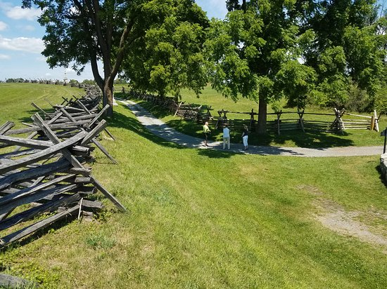 Hotels Near Antietam Battlefield