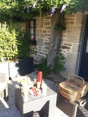 Quistinic, Frankrike: photo9.jpg