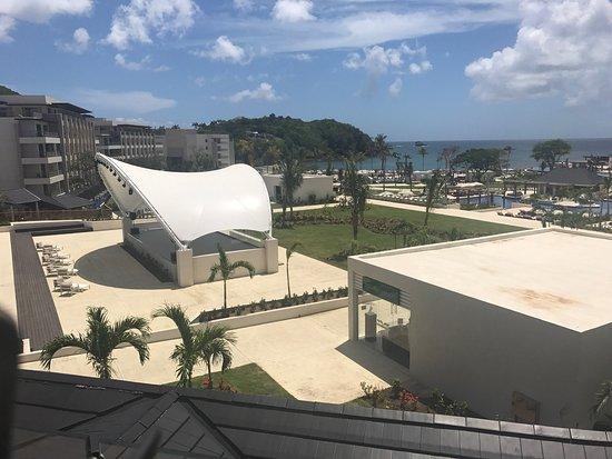 Cap Estate, Σάντα Λουσία: Royalton Saint Lucia