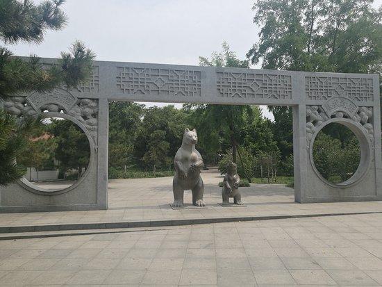 Σιτζιαζχουάνγκ, Κίνα: Shijiazhuang Zoo