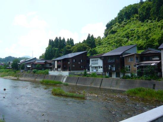 Hoshicho Tofu