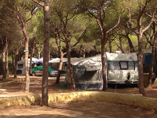 Camping playa las dunas updated 2018 campground reviews price comparison el puerto de santa - Hotel las dunas puerto ...