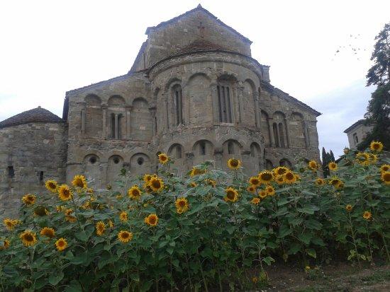 Pratovecchio, Italië: La Pieve di Romena trasmette sempre emozioni positive, è un luogo di pace davvero unico.