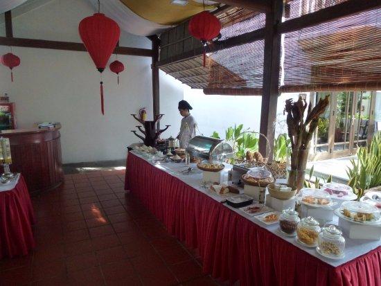Karma c y tre h i an vietnam voir les tarifs et avis for Salle a manger karma