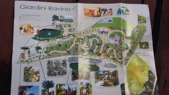 Giardini Ravino: 20170714_151831_large.jpg