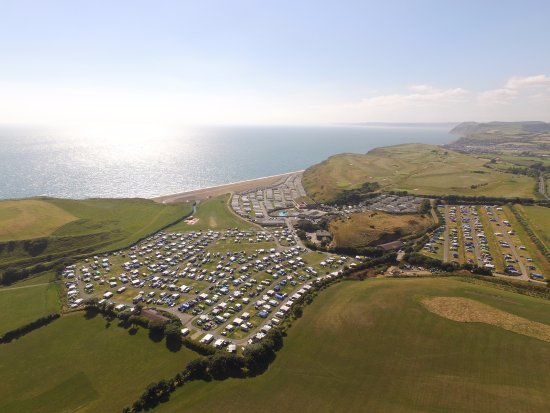 Freshwater Beach Holiday Park
