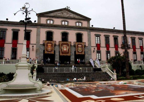Ajuntamiento Plaza