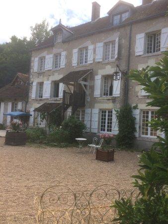 Mont-pres-Chambord, França: photo0.jpg