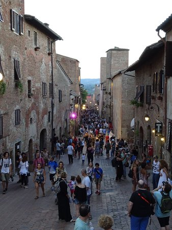 Certaldo, Italy: photo9.jpg