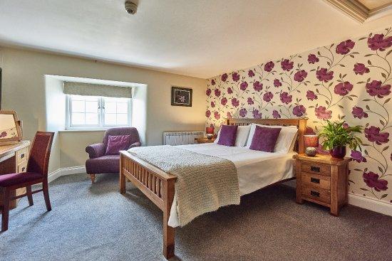 Bampton, UK: Bedroom 3