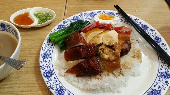 Ki's Roasted Goose Restaurant