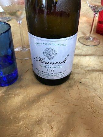 Bar-le-Duc, Frankrijk: 本日セレクトしたワイン