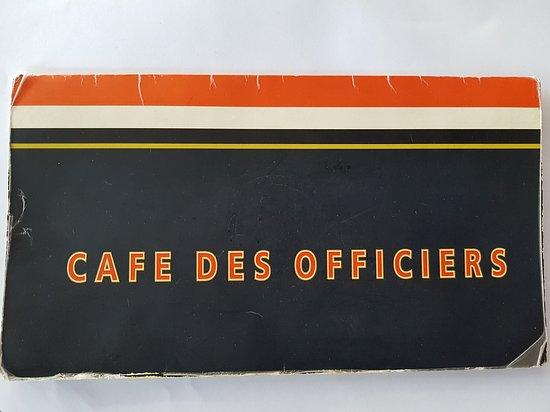 Cafe des Officiers : 20170715_113930_large.jpg