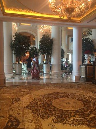 新德里里拉宮殿酒店照片