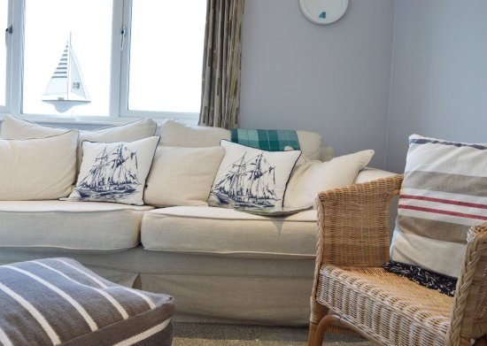 Oulton Broad, UK : New for 2017 - The 2 bedroom Aedis Holiday Home