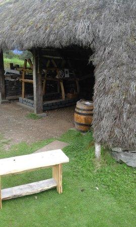Newtonmore, UK: Highland Folk Museum