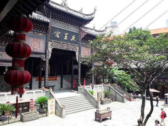 Chongqing Huguang Assembly Hall : 20170715_115431_large.jpg