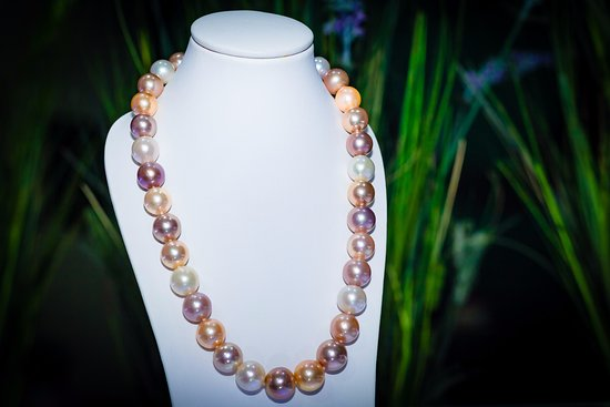 Chalong, Tailandia: Color Pearls