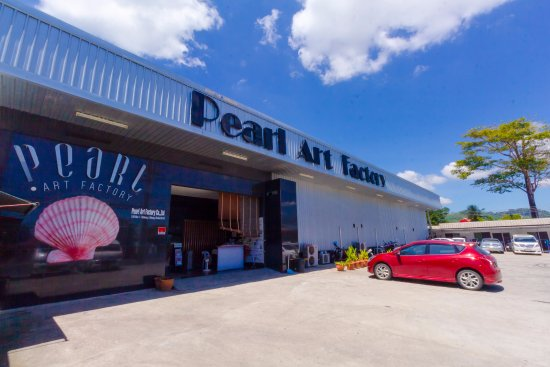 Pearl Art Factory